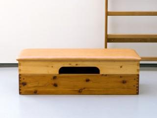 BOCKSY – der beliebte Sitzbock